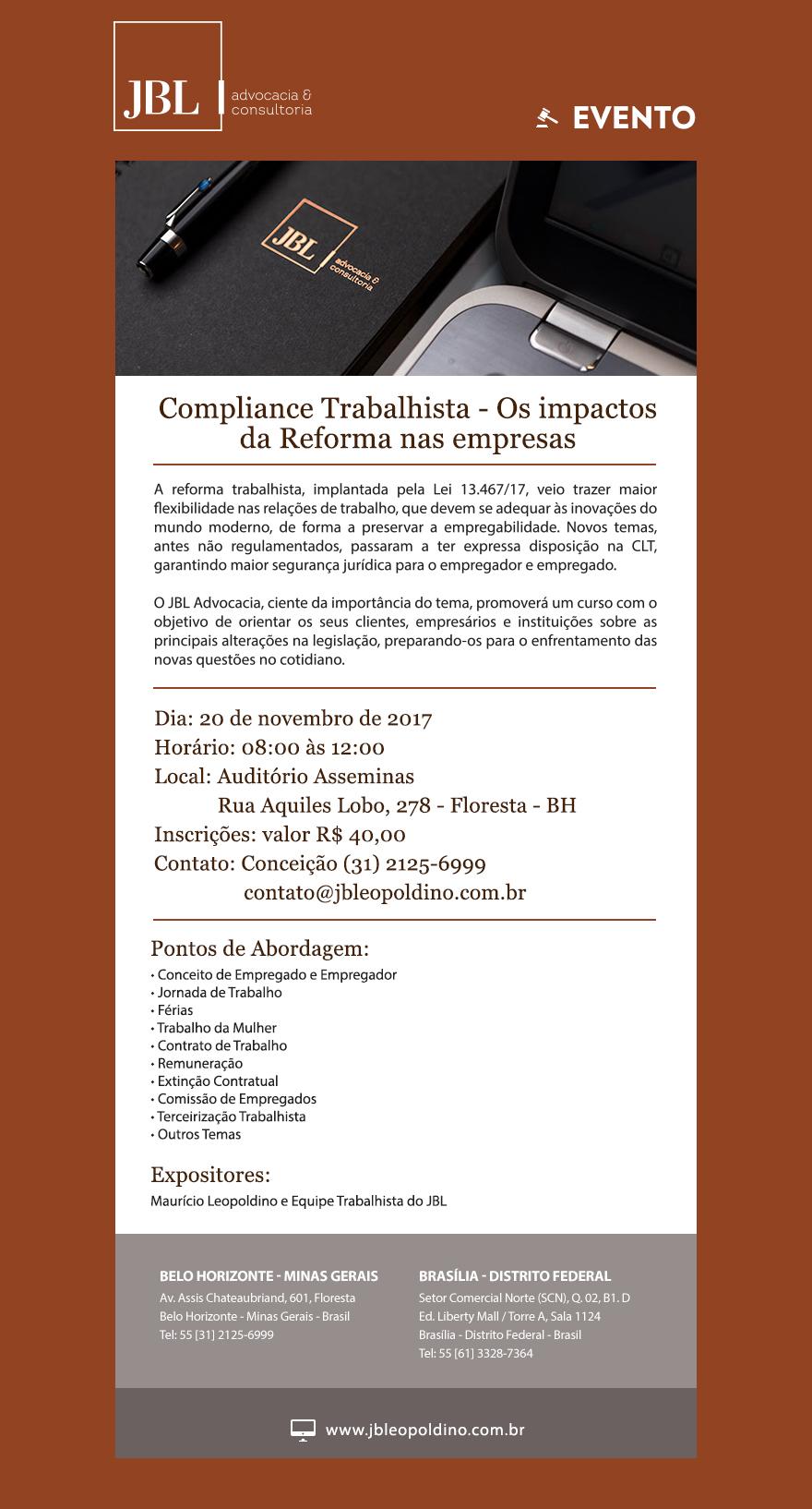 JBL_evento-Compliance-Trabalhista